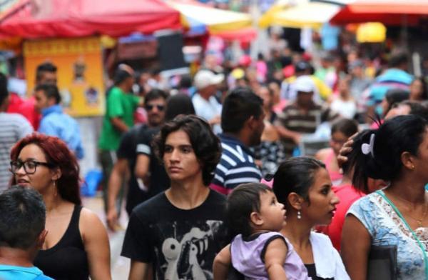IDH brasileiro tem leve variação e país se mantém na 79ª posição no ranking mundial