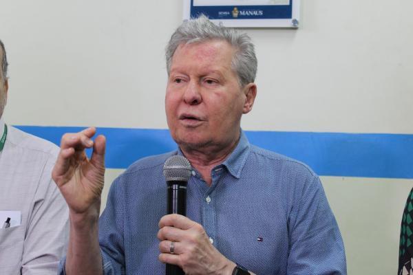 Prefeitura decreta situação de emergência após mais de 2 mil casos de assaltos a prédios públicos em Manaus