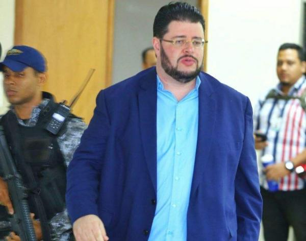 Mouhamad Moustafa lavou dinheiro da saúde com shows sertanejos, diz MPF