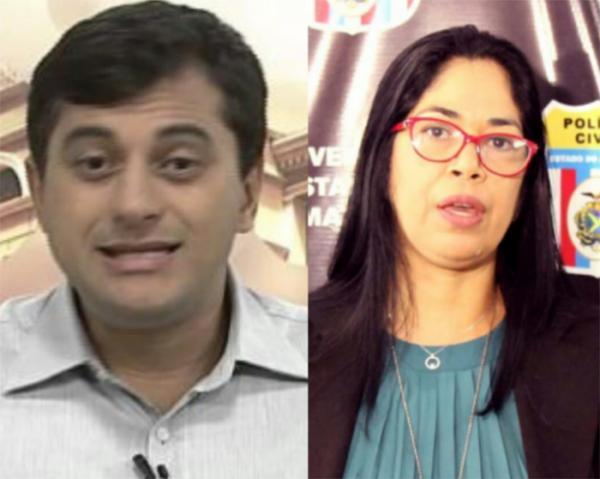 Delegacia de Proteção à Criança ao Adolescente assume denúncia contra Wilson Lima