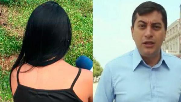 Movimento de Mulheres emite nota em apoio à jovem exposta em caso com Wilson Lima