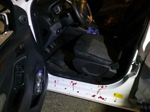 Taxista é esfaqueada durante tentativa de assalto na Zona Leste de Manaus, diz PM