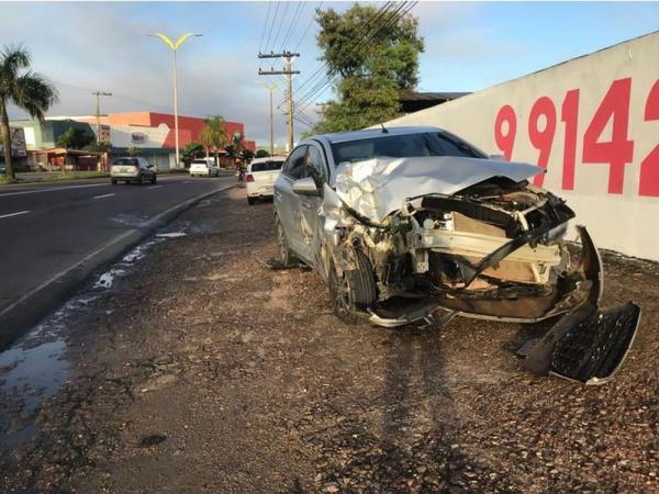 Número de vítimas fatais em acidentes de trânsito aumentou 11% em 2018, diz Detran