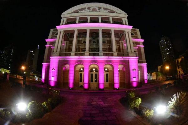 Prevenção ao câncer: órgãos de saúde iniciam ações do Outubro Rosa em Manaus