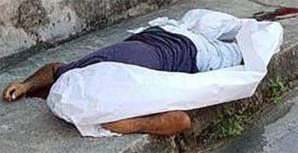 Pedreiro é morto a tiros a caminho do trabalho, na Zona Leste de Manaus