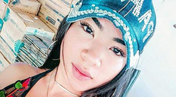 Mulher é morta com seis tiros apos receber ameaças de namorado, no Alvorada