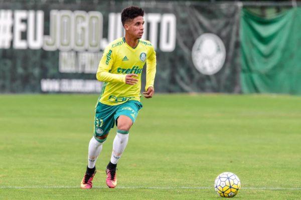 Jogador do Palmeiras e namorada são vítimas de sequestro relâmpago