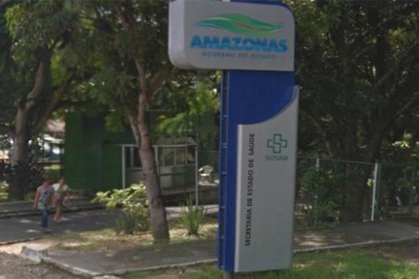 Conselheiro do TCE-AM suspende licitação de mais de R$ 19 milhões da Susam