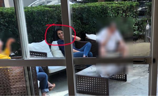 Sem provas, esposa acusada por blogs de trair deputado em motel acusa o Portal Holofote
