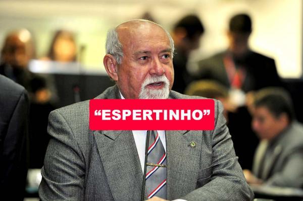 Belarmino Lins tenta levar crédito por eleição de parente distante a deputado estadual