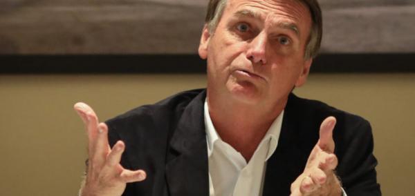 Bolsonaro diz que deverá participar de dois debates