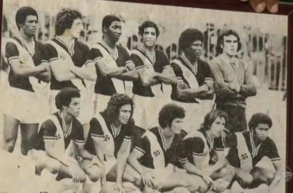Luto! Morre ex-jogador campeão do Brasileirão pelo Vasco