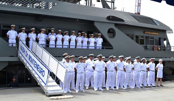 Marinha do Brasil abre processo seletivo com salário bruto de cerca de R$ 11 mil
