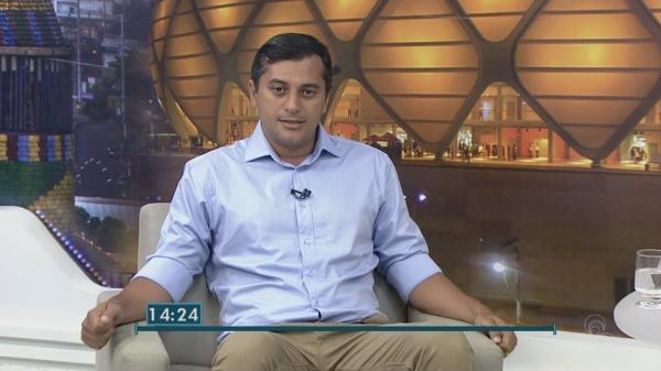 Wilson Lima diz que vai pagar R$ 50 mil a famílias de detentos mortos no Compaj