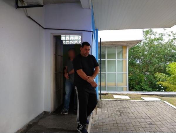 Justiça decreta prisão preventiva de Murad Aziz, acusado de auxiliar em desvios da Saúde do AM