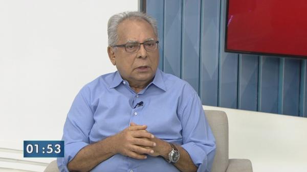 Amazonino Mendes afirma que não vai pagar indenização para membros de facções criminosas