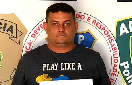 Em briga de trânsito, homem agrediu e matou atropelado gerente no AM