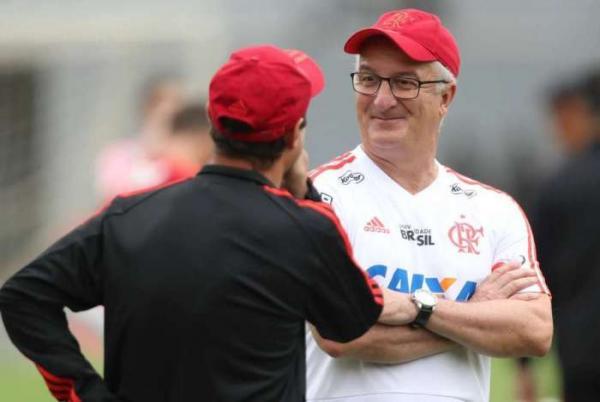 Os números jogam a favor do Flamengo no Brasileirão