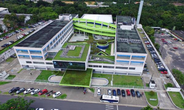Fundação Matias Machline vai abrir processo seletivo para 2019