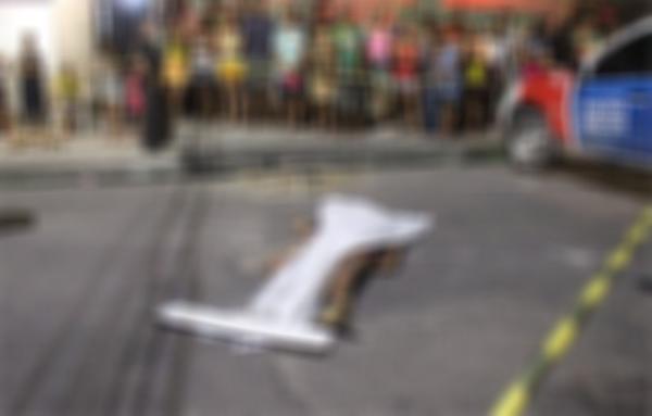 Homem com tornozeleira eletrônica é morto a tiros no Zumbi