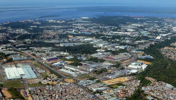 Polo Industrial de Manaus tem faturamento de R$ 60 bilhões nos oito primeiros meses do ano