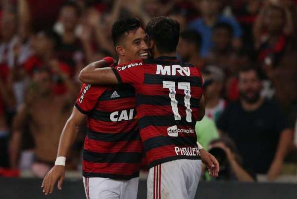 Comentarista vê Inter fora da briga pelo título: 'Está entre Flamengo e Palmeiras'