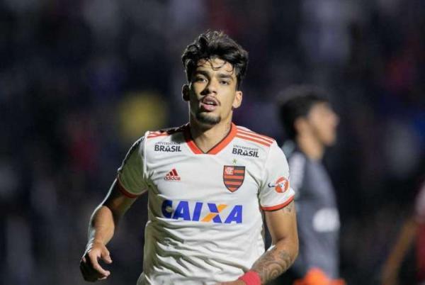 'Quero terminar esse ano dando alegria para essa torcida', diz Lucas Paquetá