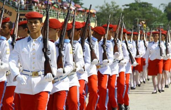 STF autoriza cobrança de mensalidade em colégios militares de todo país