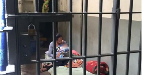Mães presas por tráfico poderão cumprir pena em prisão domiciliar