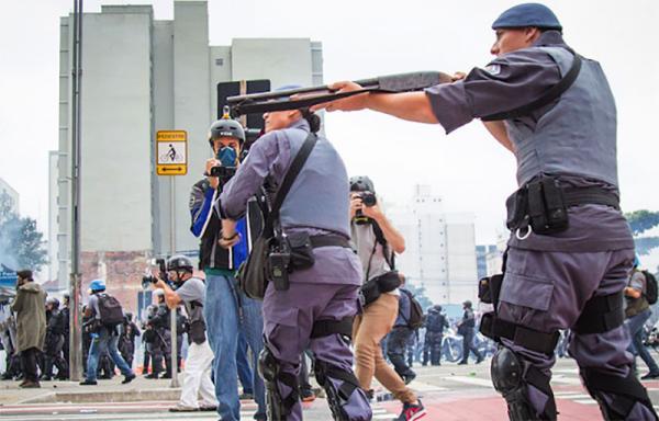 Policiais que matarem terão os