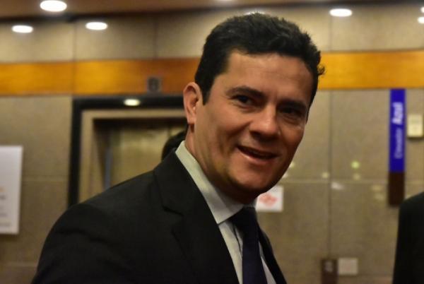 Moro se diz honrado com menções de Bolsonaro para Ministério da Justiça ou STF