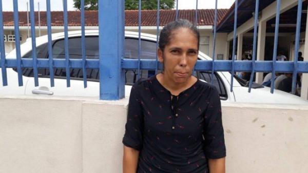 Mãe enfrentou três dias de viagem de barco para levar filha à prova do Enem em Manaus