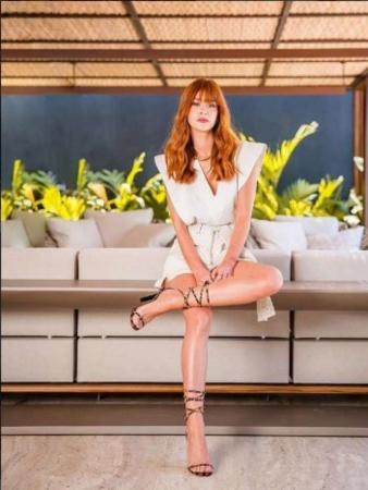 'Falar mal não vai fazer de você uma pessoa melhor', desabafa Marina Ruy Barbosa