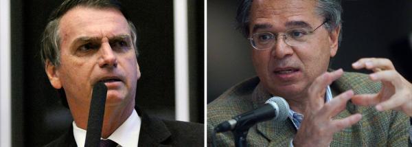 Bolsonaro se diz empenhado em votar Previdência e ameniza fala de Guedes sobre Congresso
