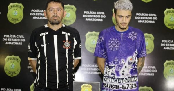 Membros da FDN receberam ordens do presídio para torturar jovem no AM