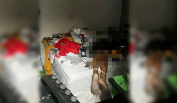 Cabeleireiro é morto estrangulado dentro da própria casa, em Manaus