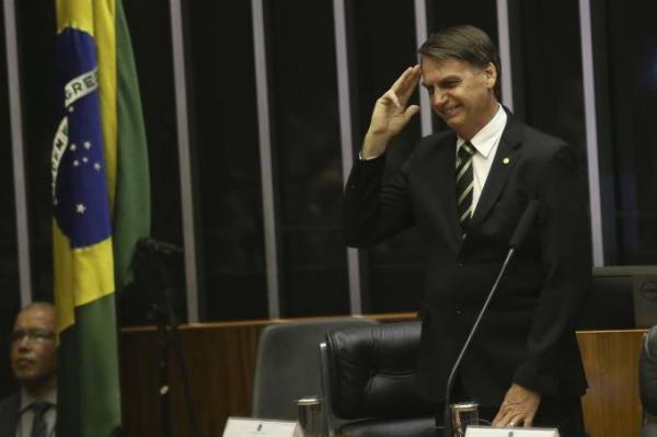 Eleição de Bolsonaro aumenta otimismo de bancos com Brasil