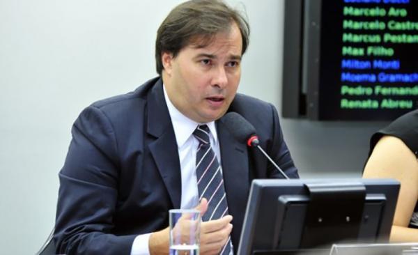 Maia vai pedir urgência na votação da renovação do incentivo fiscal que beneficia ZFM