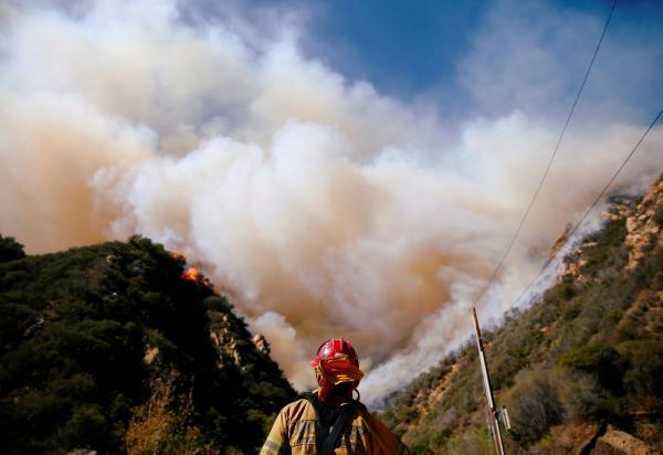 Incêndio no norte da Califórnia já é um dos mais letais a atingir o estado