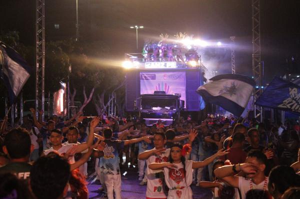 Acompanhe ao vivo a segunda e última noite do Boi Manaus 2018