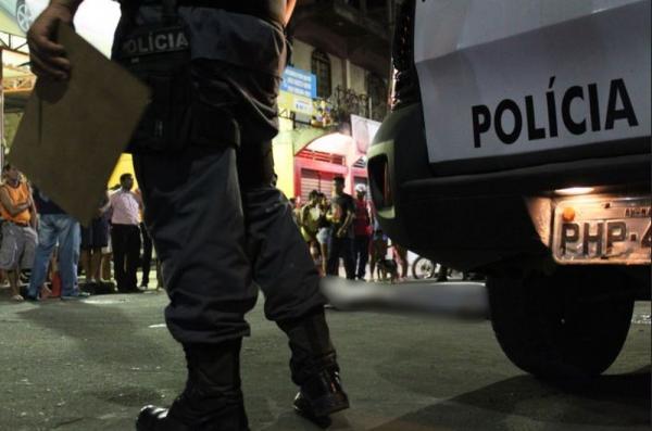 Quatro em cada 10 homicídios em Manaus têm relação com tráfico de drogas, diz SSP
