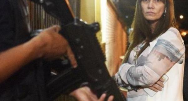 Advogada de narcotraficante do PCC é morta na fronteira com o Brasil