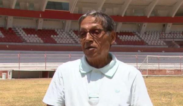 Ex-lateral com passagem pelo Fluminense morre em Recife