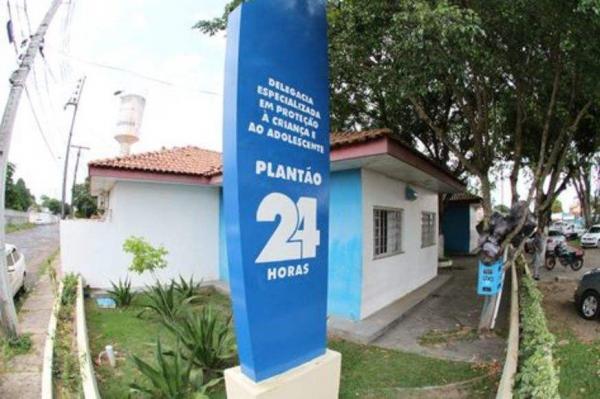 Avô é preso suspeito de estuprar o neto no bairro Novo Israel, em Manaus
