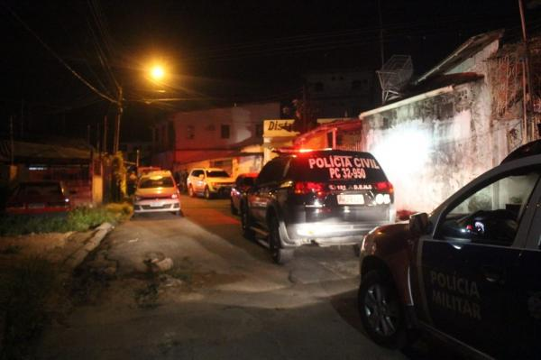 Autônomo é assassinado com cinco tiros quando caminhava no bairro Nova Esperança, em Manaus
