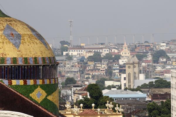 Verão amazônico e queimadas urbanas aumentam os focos de calor no AM