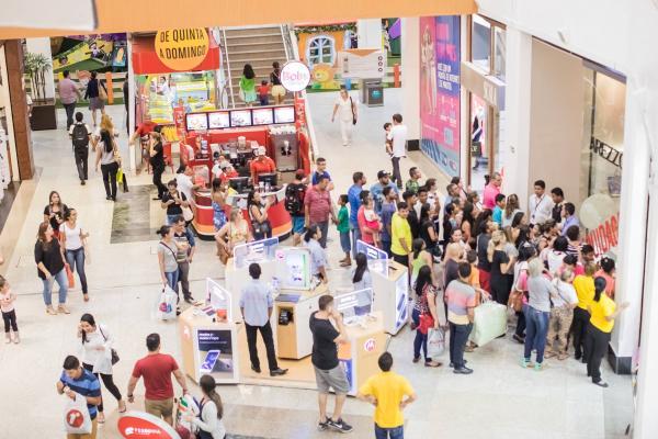 Black Friday: comércio de Manaus tem até 70% de desconto em produtos