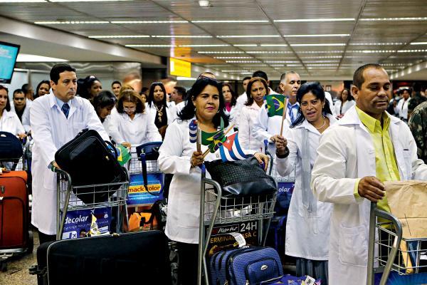 84% das vagas do Mais Médicos foram preenchidas, diz ministério
