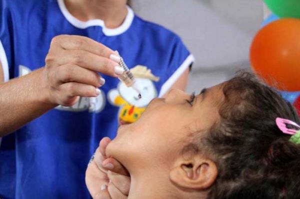 Vírus do sarampo ainda é risco em Manaus mesmo com redução de novos casos