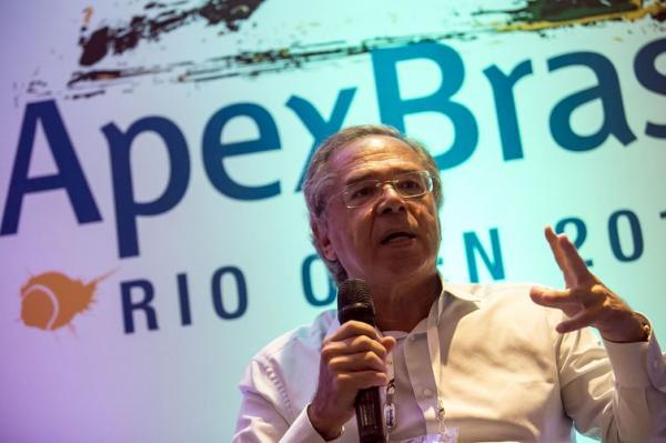 PF abre investigação contra futuro homem da economia de Bolsonaro